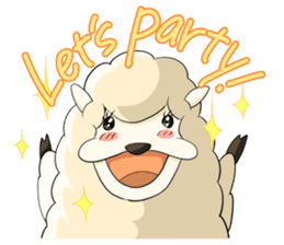 Let's Party! sticker #66294