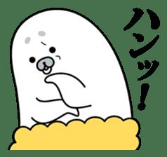 Gomafurya sticker #67258