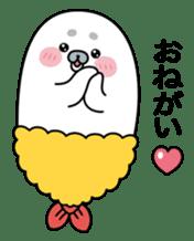 Gomafurya sticker #67260
