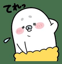 Gomafurya sticker #67263