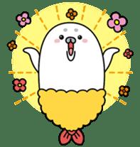 Gomafurya sticker #67265