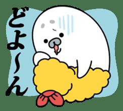 Gomafurya sticker #67268