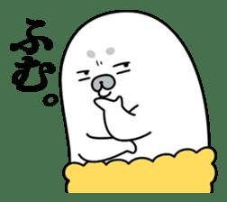 Gomafurya sticker #67274