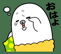 Gomafurya sticker #67287
