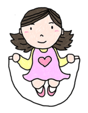 Children's Life sticker #68600