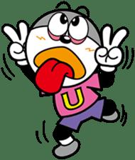 Umaibo sticker #68976