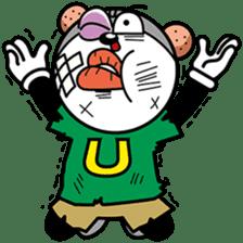 Umaibo sticker #69001