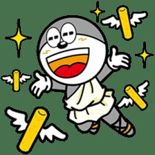 Umaibo sticker #69013