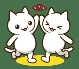 Meow Meow Star Acres sticker #69218