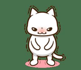 Meow Meow Star Acres sticker #69222