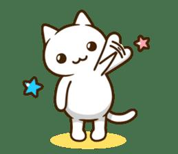 Meow Meow Star Acres sticker #69227