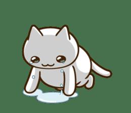 Meow Meow Star Acres sticker #69232