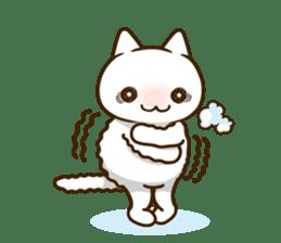 Meow Meow Star Acres sticker #69235