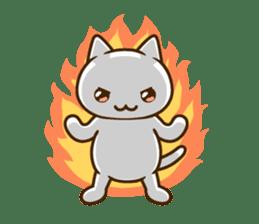 Meow Meow Star Acres sticker #69240