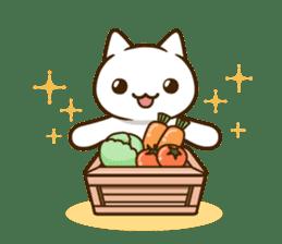 Meow Meow Star Acres sticker #69241