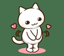 Meow Meow Star Acres sticker #69244