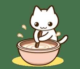 Meow Meow Star Acres sticker #69247