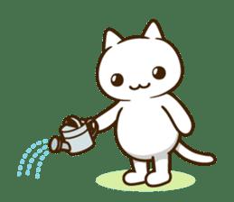 Meow Meow Star Acres sticker #69253