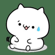Sweet Soft Cats sticker #70751