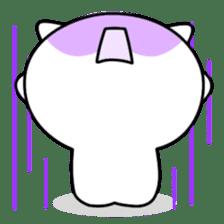 Sweet Soft Cats sticker #70755