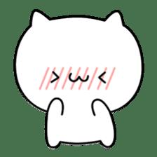 Sweet Soft Cats sticker #70763