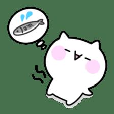 Sweet Soft Cats sticker #70768
