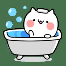 Sweet Soft Cats sticker #70775