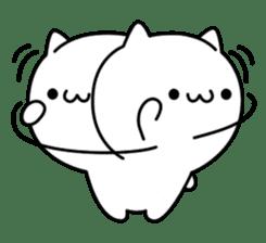 Sweet Soft Cats sticker #70779