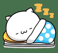 Sweet Soft Cats sticker #70781