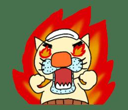 Nukokichi sticker #70846