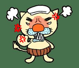 Nukokichi sticker #70848