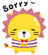 Squly & Friends: Happy Forest sticker #71048