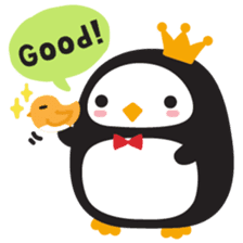 Squly & Friends: Happy Forest sticker #71057