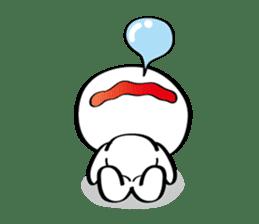 DAIFUKU Pack2 sticker #71074
