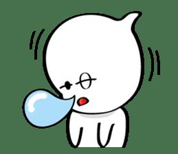 DAIFUKU Pack2 sticker #71075