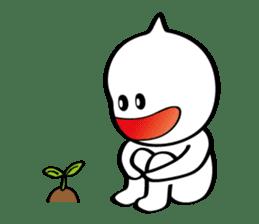DAIFUKU Pack2 sticker #71079