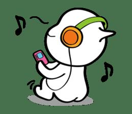 DAIFUKU Pack2 sticker #71094