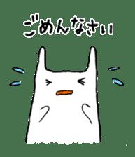 Usahnu sticker #71401