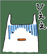 Usahnu sticker #71410