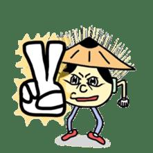 Jihen & Ran sticker #71896