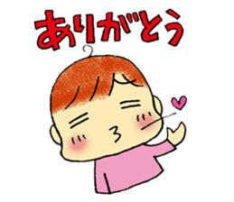 sibakiyo stamp sticker #72763