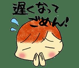 sibakiyo stamp sticker #72771
