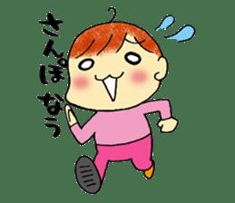 sibakiyo stamp sticker #72781