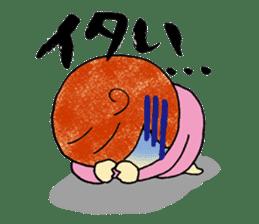 sibakiyo stamp sticker #72797