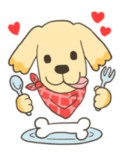 EVERYDAY DOGGIES FUN LIFE sticker #72859