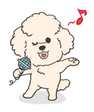 EVERYDAY DOGGIES FUN LIFE sticker #72872