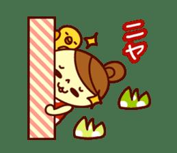 odangochan sticker #73201