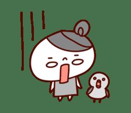 odangochan sticker #73204