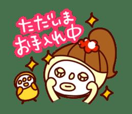 odangochan sticker #73213