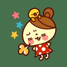odangochan sticker #73216